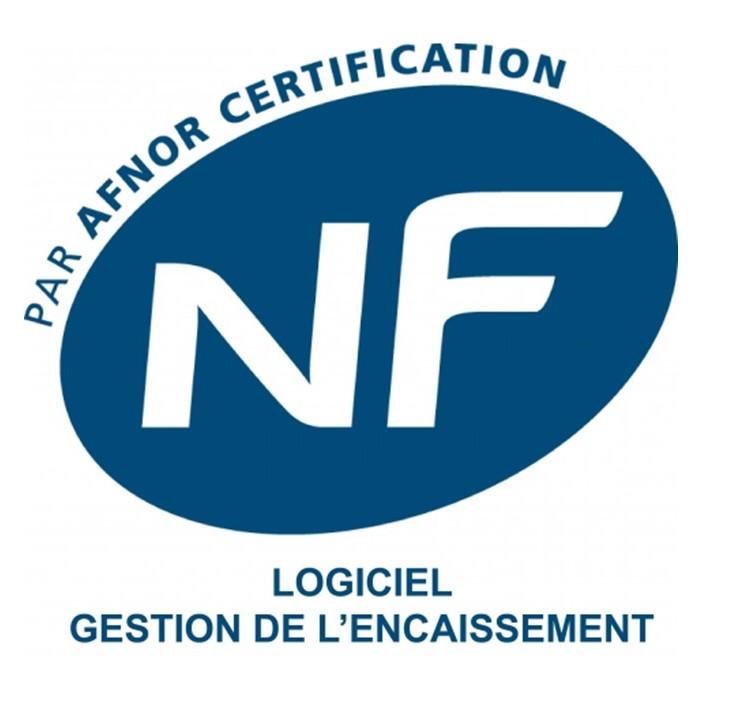 logo de la marque NF525 conformité